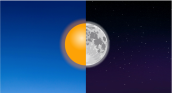Equinox: Why day and night are not actually equal